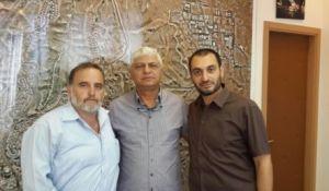חדשות המגזר, חדשות קורה עכשיו במגזר, מבזקים נוריאל גץ הלך לעולמו בגיל 57