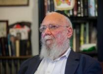 הרב יעקב פילבר: הסולם המגשר בין שני העולמות