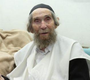 חדשות חרדים, מבזקים התפללו לרפואתו של הרב אהרון שטיינמן