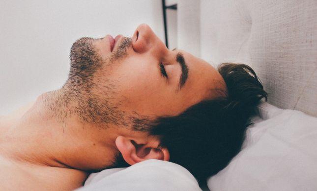 5 טיפים לשינה בריאה וטובה יותר