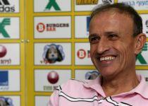 כל משואה מלמיליאן: ראיון עם ה-סמל של הכדורגל הישראלי