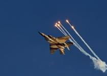 משלוח נשק מאיראן לחיזבאללה הופצץ בסוריה