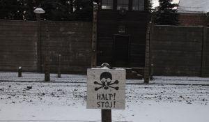 יהדות, על סדר היום שואה וגבורה: שני סוגי קידוש השם היו בשואה