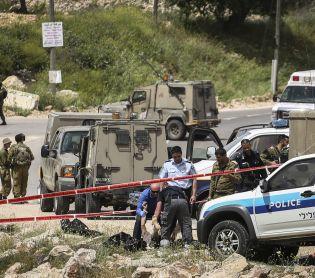 חדשות, חדשות צבא ובטחון, מבזקים אותו מקום יום אחרי: מחבל ניסה לרצוח לוחמים בשומרון