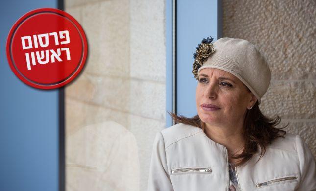 סגנית ראש עיריית ירושלים לבנט: בטל את מתווה הכותל