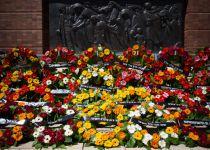 """אירועי יום הזכרון לשואה ולגבורה התשע""""ז"""