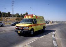 צפת: פועל נהרג עקב פיצוץ יזום במחצבה