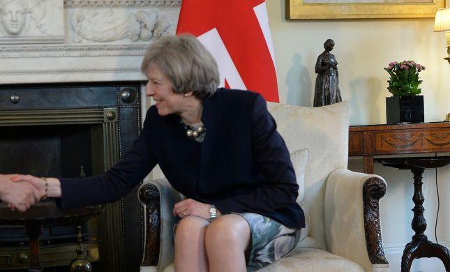 ראש ממשלת בריטניה בהודעה דרמטית