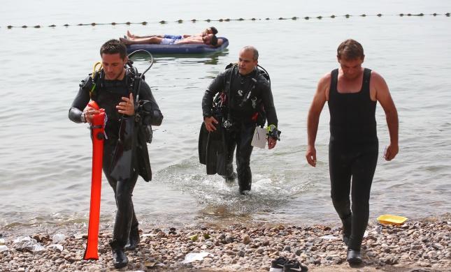 הטרגדיה בכנרת: נמצאה גופתו של הנעדר השלישי