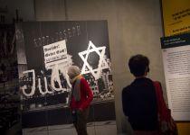 זו שואת העם היהודי, לא שואת התפיסה הדמוקרטית