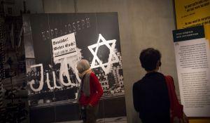 חדשות, חדשות פוליטי מדיני זו שואת העם היהודי, לא שואת התפיסה הדמוקרטית