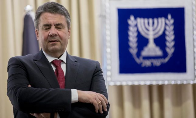 חוצפן: שר החוץ הגרמני סרב לענות לטלפון מנתניהו