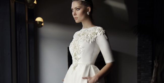 עוצרת בלבן: איך בוחרים את שמלת הכלה המושלמת?