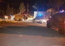 """במבצע לילי: נעצרו ששת מבצעי הלינץ' בג'יפ מג""""ב"""