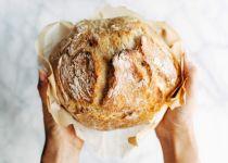 צפו: איך באמצעות שינוי קטן נוצר לחם חלומי