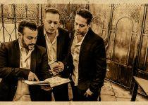 צפו: הפרויקט של רביבו משיקים אלבום מלא באמונה