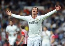 מאבק האליפות לא תם: ריאל מדריד ניצחה ולנסיה