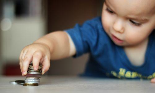 """חדשות כלכלה, כלכלה ונדל""""ן ילדים מביאים איתם שמחה אבל גם לא מעט הוצאות"""