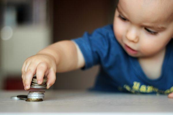 ילדים מביאים איתם שמחה אבל גם לא מעט הוצאות