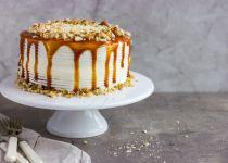 עונג שבת אמיתי: עוגת לוטוס ללא אפייה
