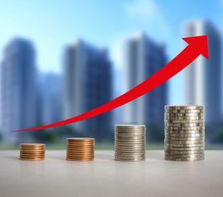 """כלכלה ונדל""""ן, נדל""""ן ירידה בהיקף העסקאות לצד המשך עליית המחירים"""