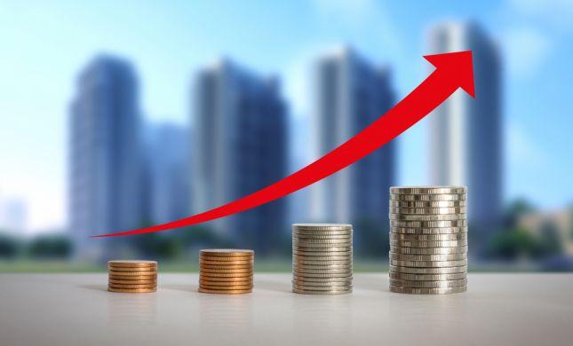 ירידה בהיקף העסקאות לצד המשך עליית המחירים