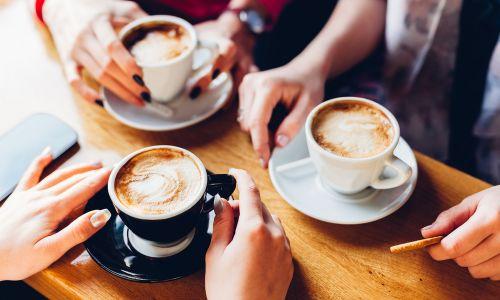 אוכל, חדשות האוכל שתיתם קפה על הבוקר? כנראה שעשיתם טעות