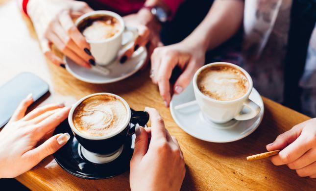 שתיתם קפה על הבוקר? כנראה שעשיתם טעות