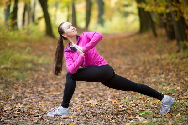 אימון נטול אביזרים: עבודה כנגד משקל הגוף