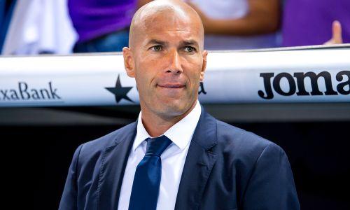 חדשות ספורט, מבזקים, ספורט תבוסה קשה: האם זהו סופו של זידאן בריאל מדריד?