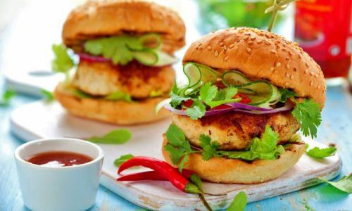 אוכל, מתכונים בשריים לא תעמדו בפניהן: מתכון לקציצות חזה עוף