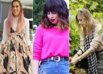 ורוד זה השחור החדש: 7 נבחרות האופנה של השבוע