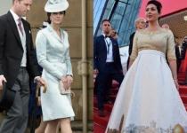 ממירי רגב ועד קייט מידלטון: נבחרות האופנה של השבוע