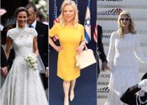 שיק ממלכתי: רגעי האופנה הגדולים של השבוע