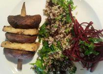 גם צמחונים יכולים ליהנות: יום שני ללא בשר  מגיע לרודריגז הירושלמית