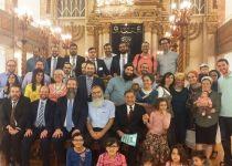 מחזקים את הקשר עם יהודי התפוצות