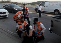 'מחבל דתי': אשה נפצעה בראשה כי 'הייתה לא צנועה'