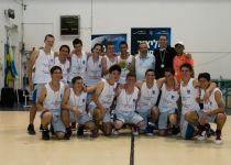הסטוריה: אליצור הר חברון העפילה לליגה הלאומית