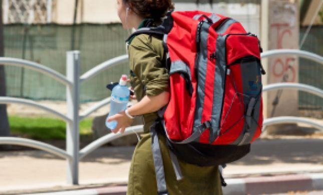 90% מהבנות הדתיות:הצבא חיזק אותנו מבחינה דתית