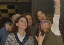 היהודיות באות: הרכב הפופ הנשי בקליפ חדש וכשר