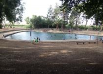 טבילה צפונית: 7 מעיינות בחינם