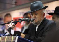 הרב מזוז חושף: בגלל מי הקמתי את מפלגת 'יחד'
