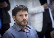 סאגת השריונים: סמוטריץ' מגיב לנפתלי בנט
