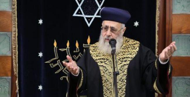 הרב יוסף פוסק: כך חייל דתי צריך לנהוג בזמן שירת נשים