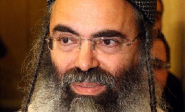 הרב אמנון יצחק במתקפה על בתו היהודיה של טראמפ