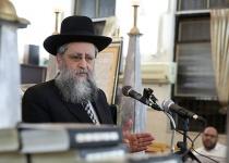 """הרב יוסף במתקפה חריגה: """"בושה, תלמדו מהחילונים"""""""