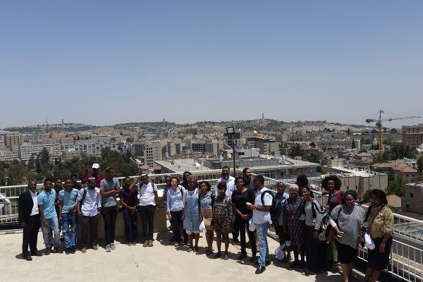יום עיון: יוצאי אתיופיה – התערות או שמירת הזהות?