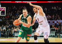 כדורסל: הערב עוד סיבוב פלייאוף נפלא באירופה