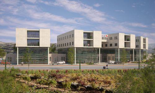 חדשות המגזר, חדשות קורה עכשיו במגזר, מבזקים בשורה למתיישבים: מרכז רפואי חדש בשער בנימין