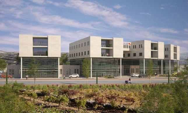 בשורה למתיישבים: מרכז רפואי חדש בשער בנימין